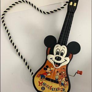 Mousegetar-Jr Limited Edition